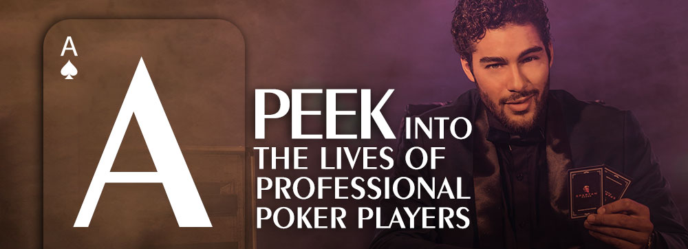 Lives Of Professional Poker Players